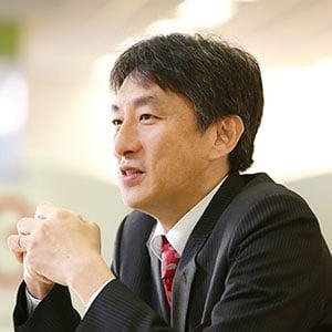 小田原靖 キリロムグローバルフォーラム