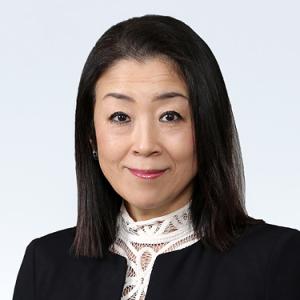 本田桂子 キリロムグローバルフォーラム