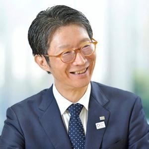 島田太郎 キリロムグローバルフォーラム