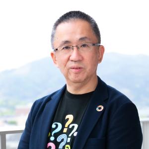 榊田隆之 キリロムグローバルフォーラム